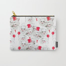 Pennywise Expressions Pattern Carry-All Pouch