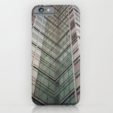 City Chevron iPhone 6s Slim Case