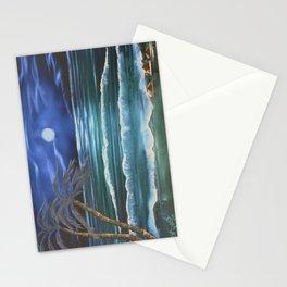 Bahama Blue Stationery Cards