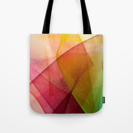 Abstraction III Tote Bag