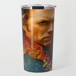 Clint Eastwood Travel Mug