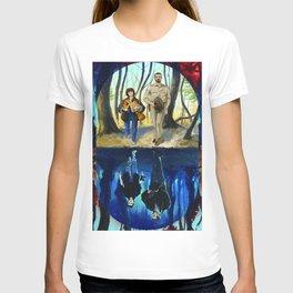 Stranger World T-shirt