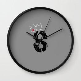 Jughead S Crown Wall Clock