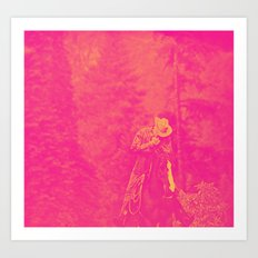 506 Art Print
