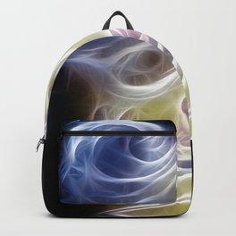 Girl Lost Digital Backpack