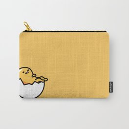 Lazy Egg 2 Carry-All Pouch