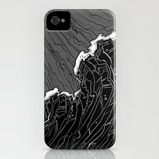 Wave Slim Case iPhone (4, 4s)