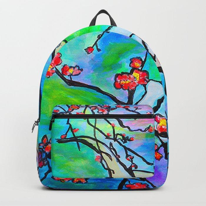 Let Dreams Come #society6 #decor #buyart Backpack