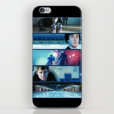 The Great Game iPhone & iPod Skin