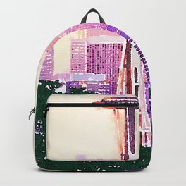 Seattle Backpack