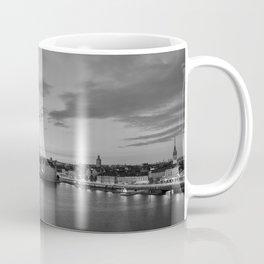 STOCKHOLM 09 Coffee Mug