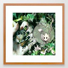 Sabbatical Framed Art Print