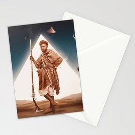 EL MORO Stationery Cards