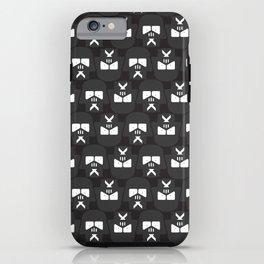 Darth Fighters / Darth Vader iPhone Case