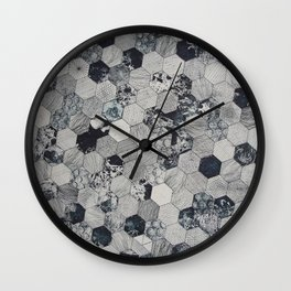 Floor? Wall Clock