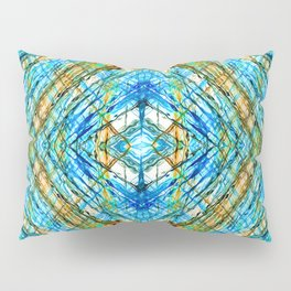 kaleidoscope-5 Pillow Sham