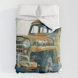 Willys Comforters