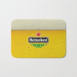 HEINEKEN Bath Mat