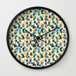 078 Wall Clock