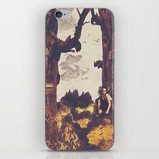Dollhouse Forest Fantasy iPhone & iPod Skin