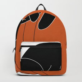 Gourd-eous Backpack