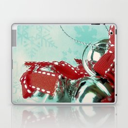 Jingle My Bells Laptop & iPad Skin