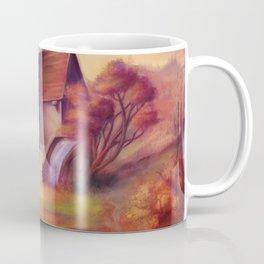 A Peculiar Girl Coffee Mug