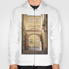 Golden Afternoons in Prague Hoody