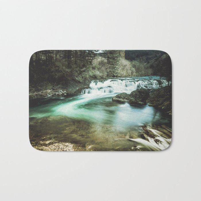 Dougan Falls Bath Mat
