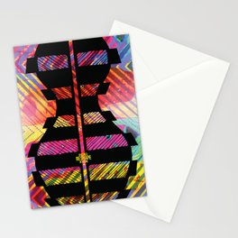 APIYO by Jennifer Bukovec Stationery Cards
