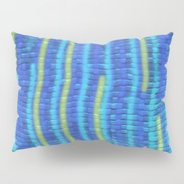 Summer by the Pool Pillow Sham