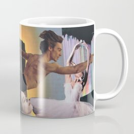 Born with Passion Coffee Mug