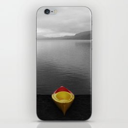 Kano iPhone Skin