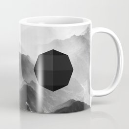 Octagon Coffee Mug