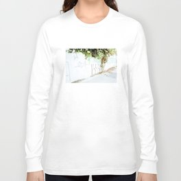 Plantas Long Sleeve T-shirt
