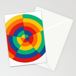 Circ Stationery Cards