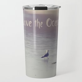 LOVE the OCEAN III Travel Mug
