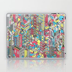 Isometricity Laptop & iPad Skin
