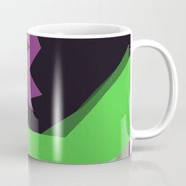 Green River of Abundance Coffee Mug