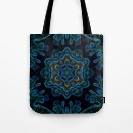 MaNDaLa 154 Tote Bag