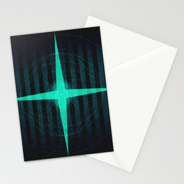 Sol System - Oort Cloud  Stationery Cards