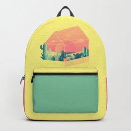 Terrarium Backpack