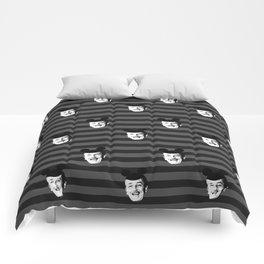 Uncle Walt Comforters