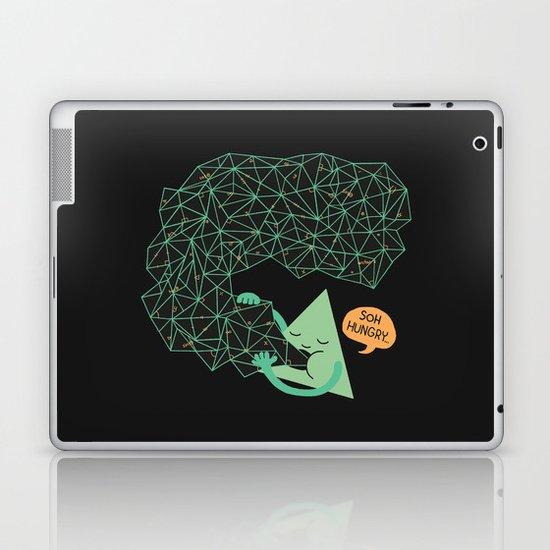 trigoNOMNOMNOMetry Laptop & iPad Skin