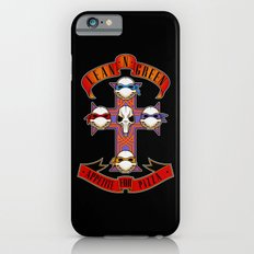 Appetite for Pizza iPhone 6s Slim Case
