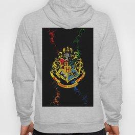 hogwarts symbol Hoody