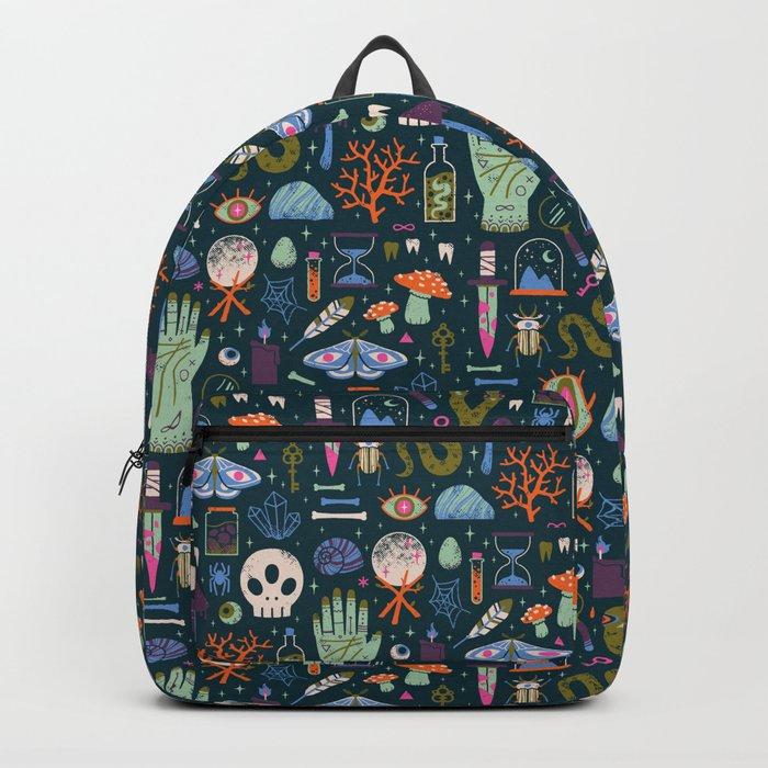 Curiosities Backpack