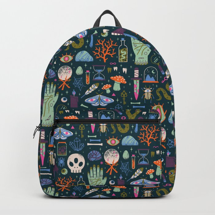 Curiosities Backpack