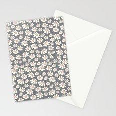 Flower garden 015 Stationery Cards