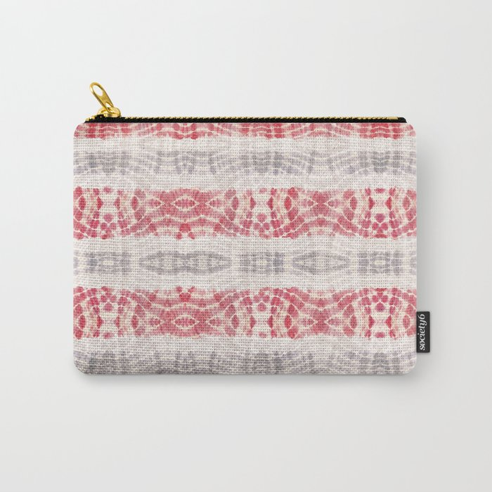 BOHEMIAN SANDIA DYE Carry-All Pouch